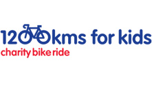 1200kms for Kids - Charity bike ride